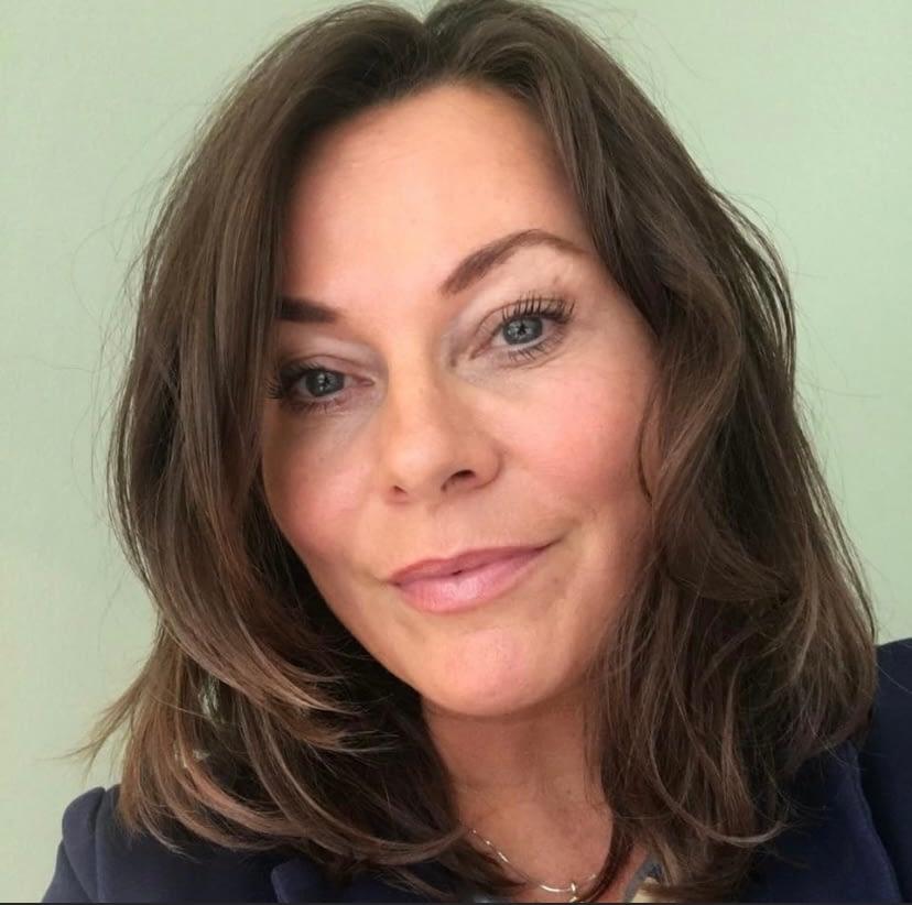 Psykolog Nina Dam - Kognitiv terapi - Bornholm - Svaneke