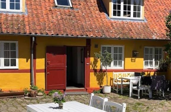 Psykolog Bornholm - Svaneke / Nexø